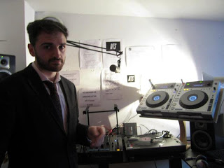 Jan Boerman - Electronic Music