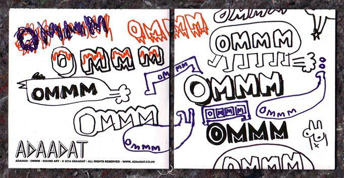 omm sound art