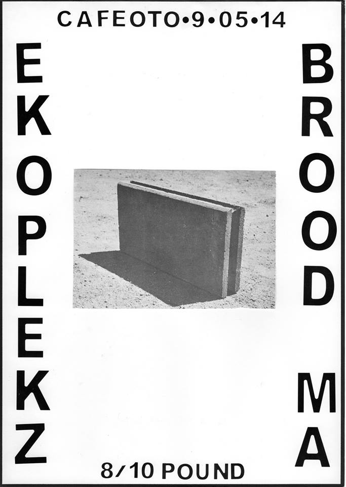 ekoplekz, brood ma