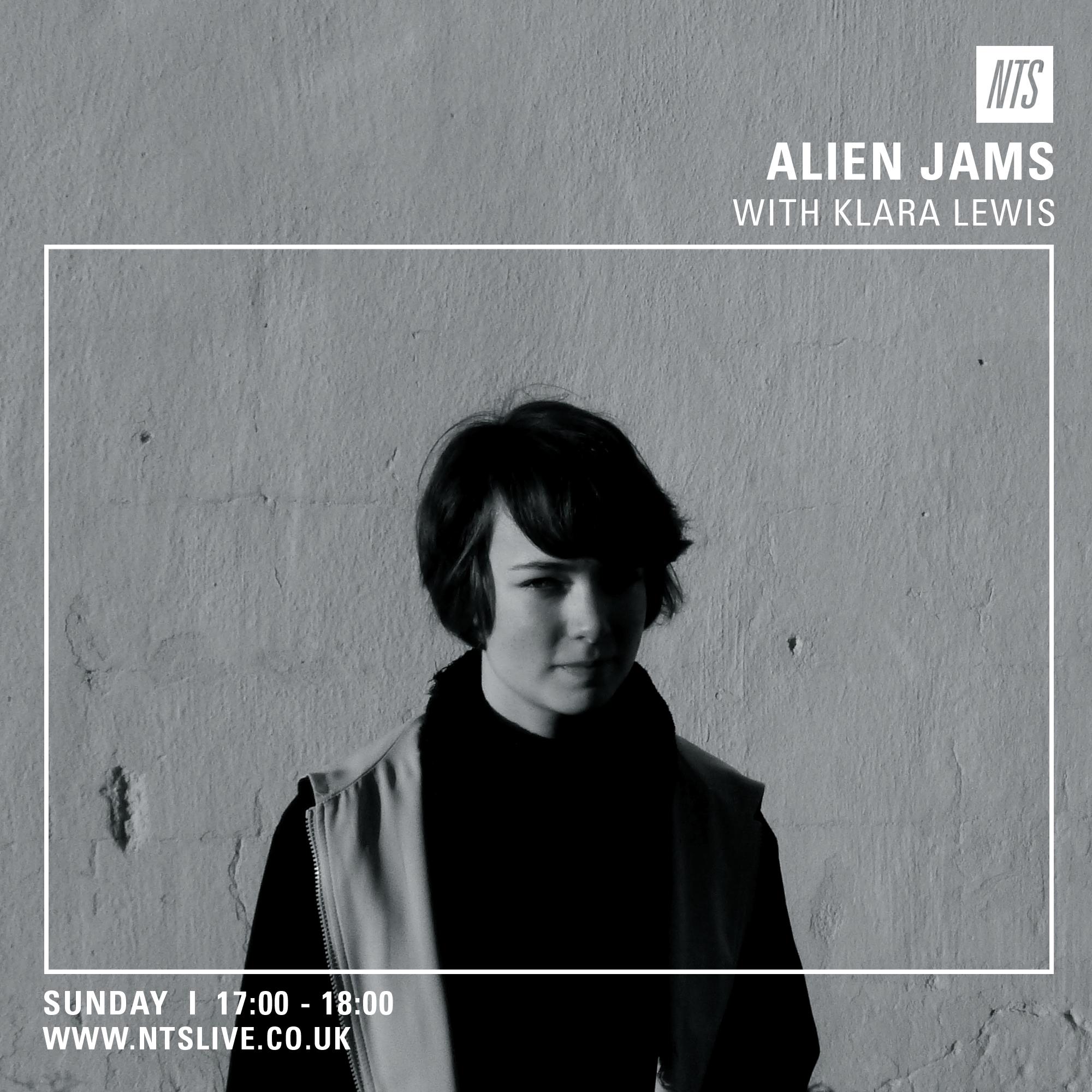 alien jams with klara lewis (2)