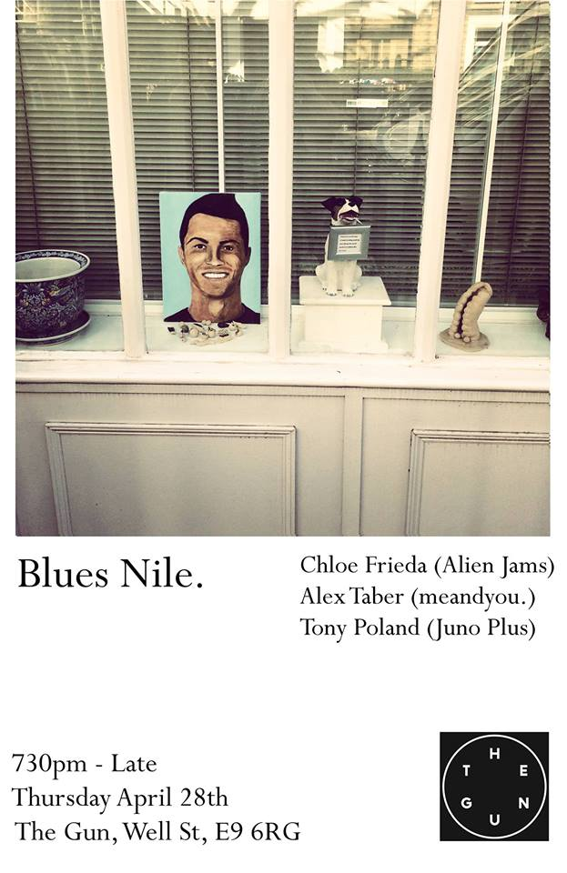blues nile