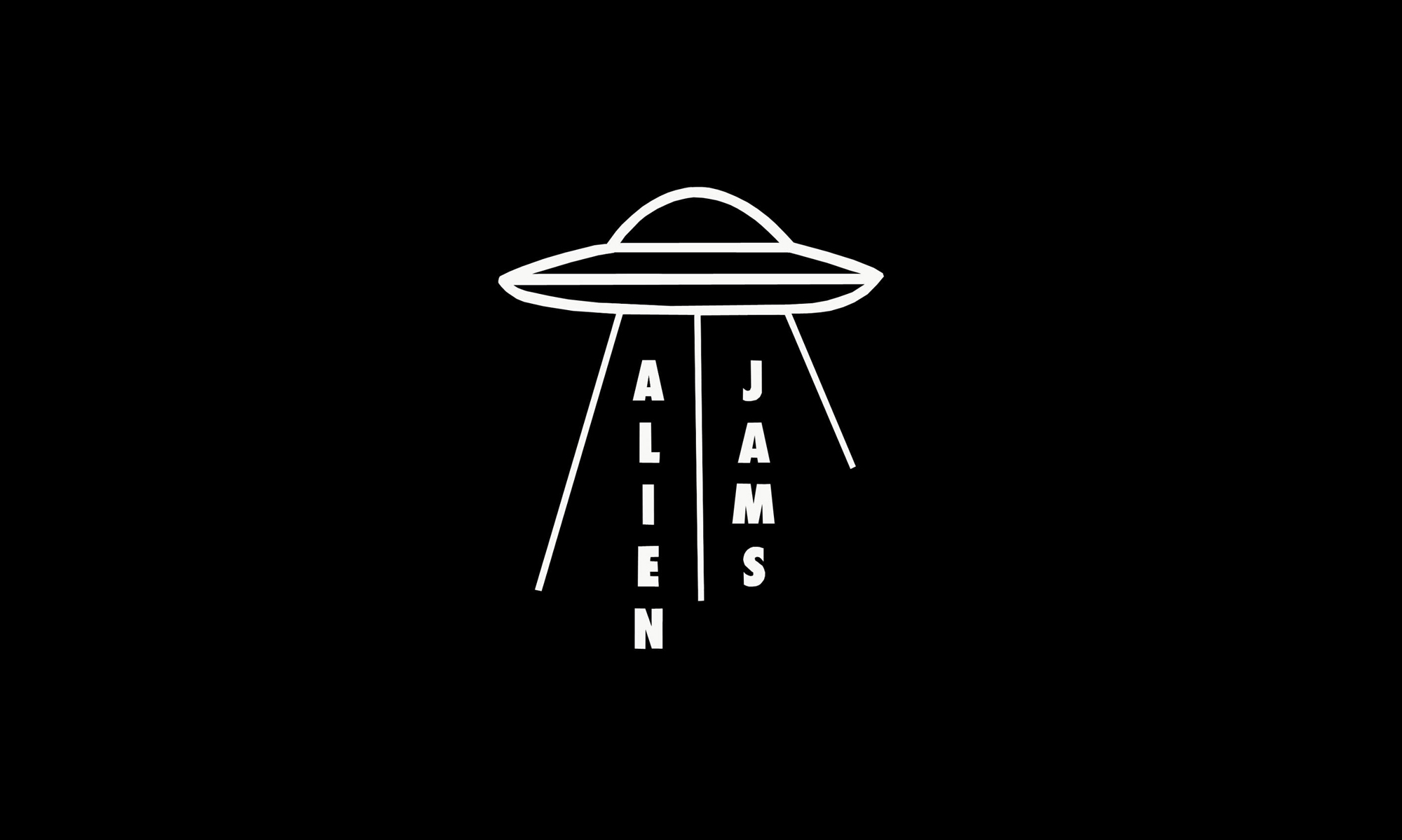 alien jams u2013 records